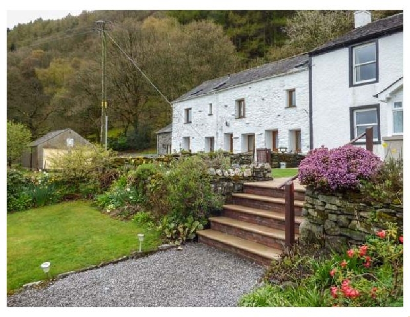 Click here for more about Bramble Cottage