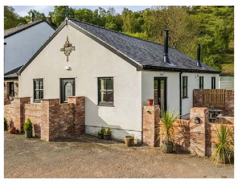 Meadow View a british holiday cottage for 6 in ,