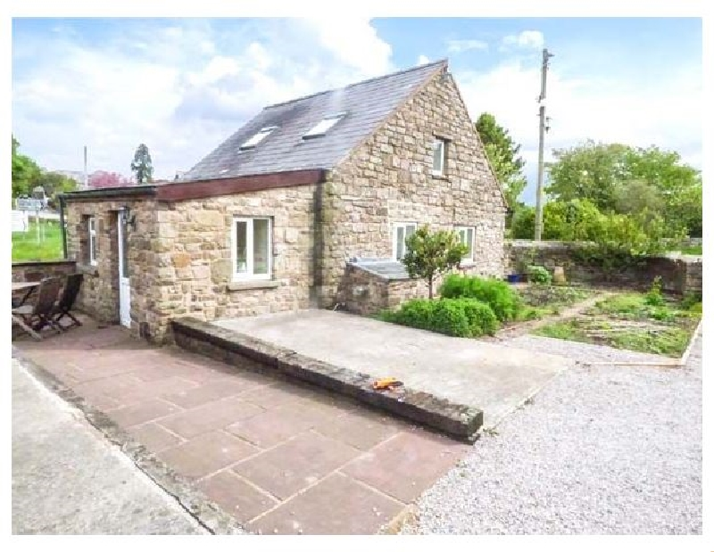 The Pound a british holiday cottage for 3 in ,