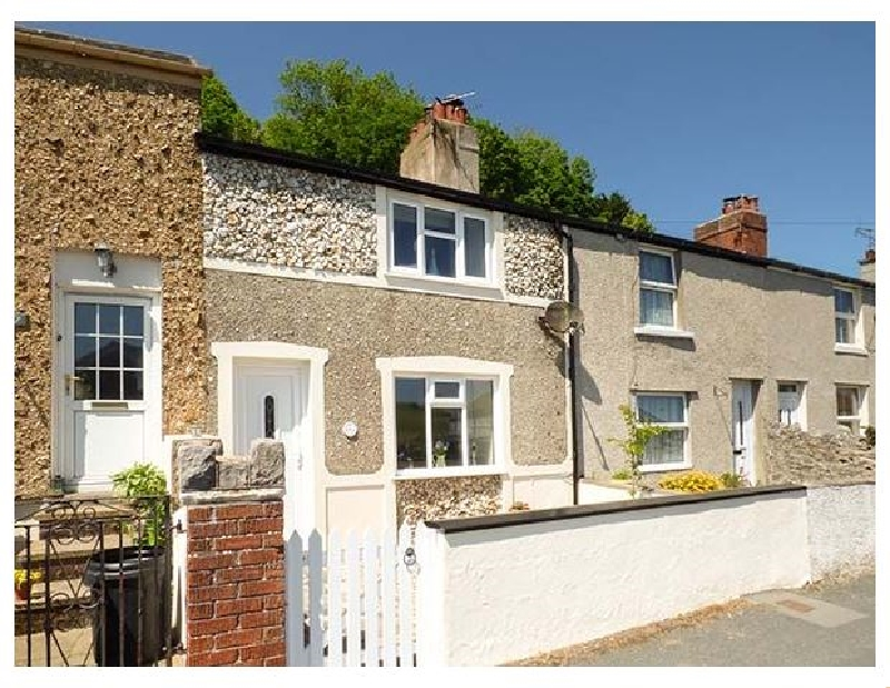 Cherry Tree Cottage a british holiday cottage for 4 in ,
