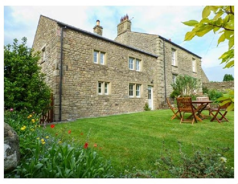 Eldroth House Cottage a british holiday cottage for 4 in ,