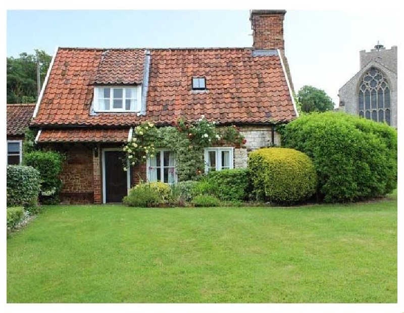 Click here for more about Briar Cottage