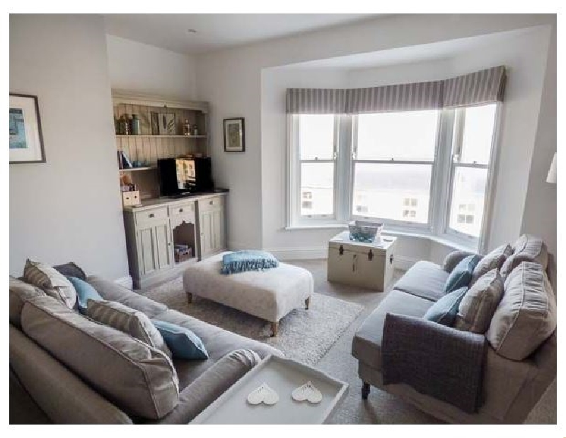 The Beach Retreat a british holiday cottage for 4 in ,