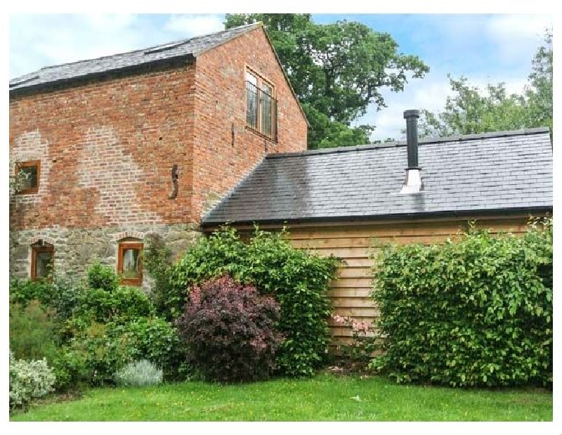 The Old Mill a british holiday cottage for 4 in ,