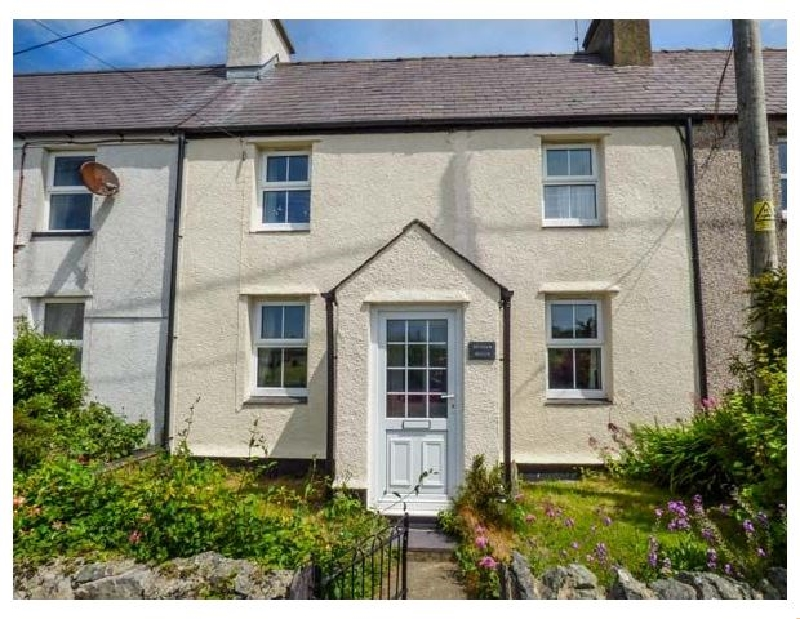 Bwthyn Megan a british holiday cottage for 4 in ,
