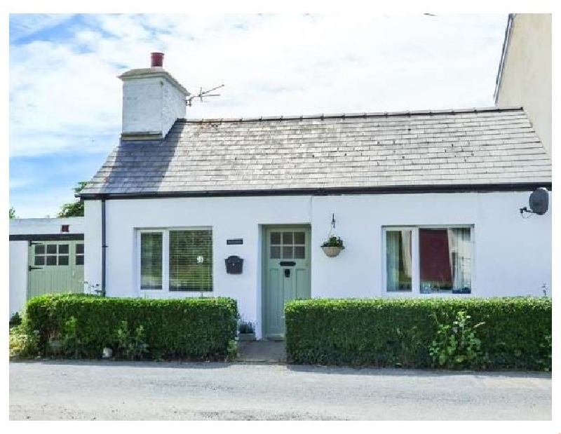 Pantgwyn a british holiday cottage for 5 in ,