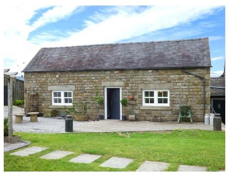 Click here for more about Little Owl Barn
