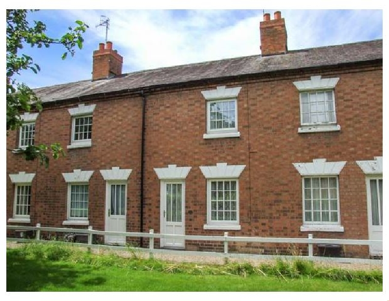 11 Victoria Cottages a british holiday cottage for 3 in ,