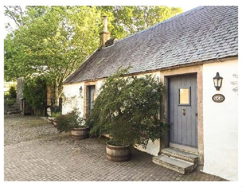 Sweetpea Cottage a british holiday cottage for 2 in ,
