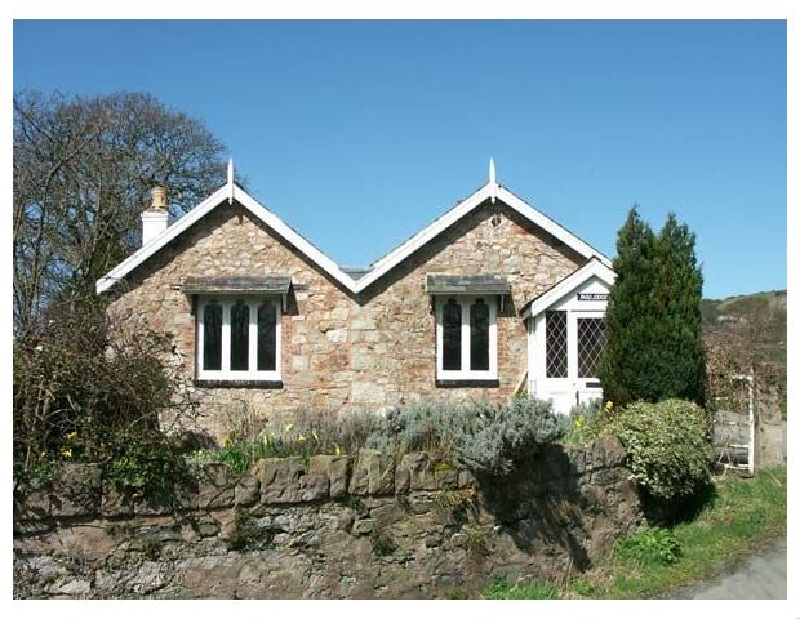Pabo Lodge a british holiday cottage for 4 in ,