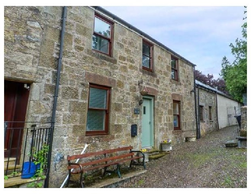 The Old Doctor's Cottage a british holiday cottage for 6 in ,