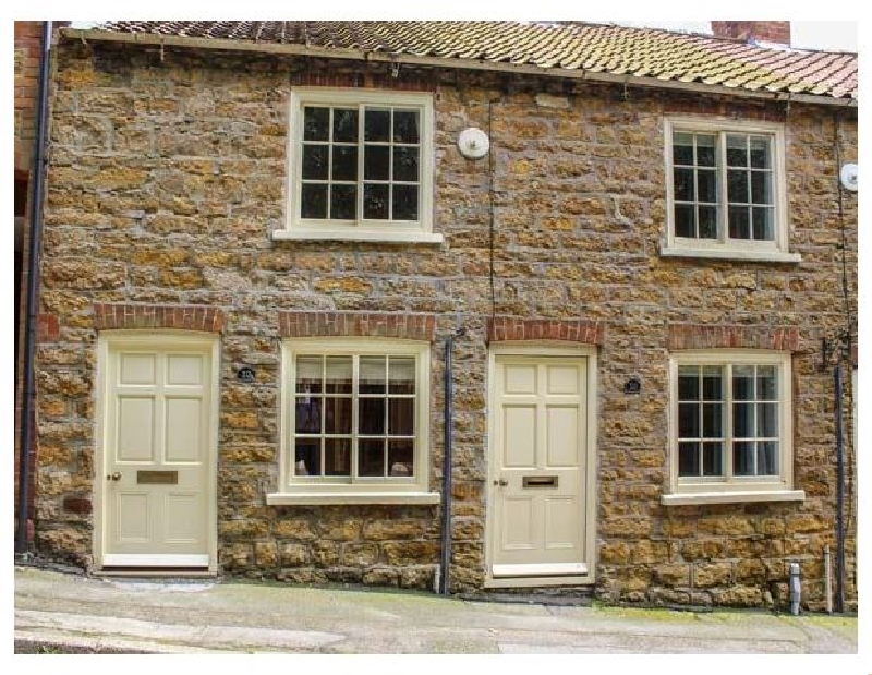 Acorn Cottage a british holiday cottage for 2 in ,
