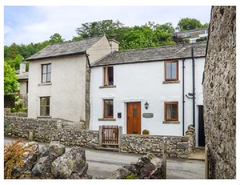 Click here for more about Cinderbarrow Cottage