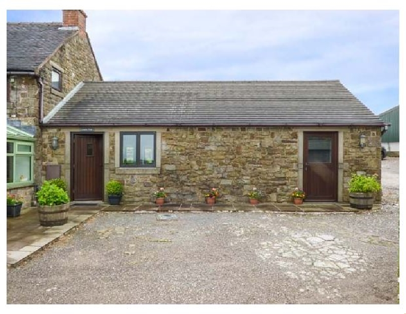 Click here for more about Lark's Rise Cottage