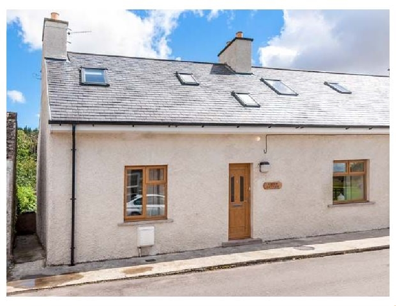 Kinnen Cottage a british holiday cottage for 4 in ,