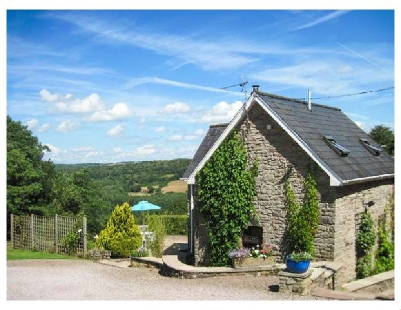 Robin's Barn a british holiday cottage for 3 in ,
