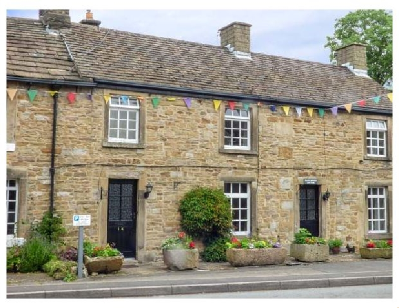 Old Post Office a british holiday cottage for 6 in ,