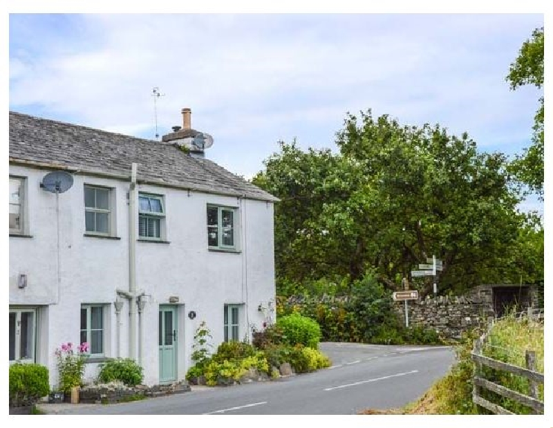 Click here for more about Kirrin Cottage