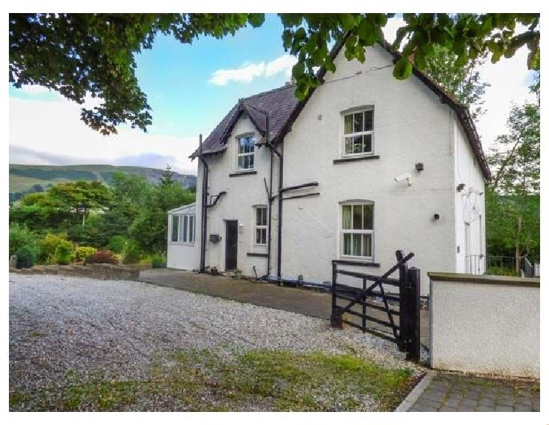 The Mill House a british holiday cottage for 12 in ,