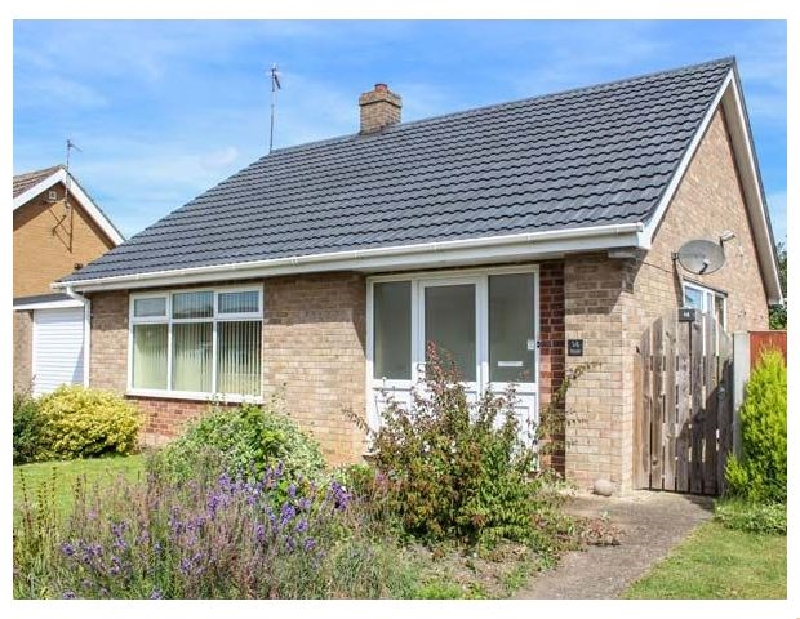 Newby a british holiday cottage for 4 in ,