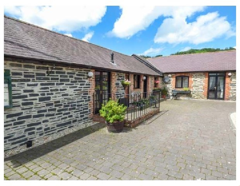 The Dairy a british holiday cottage for 6 in ,