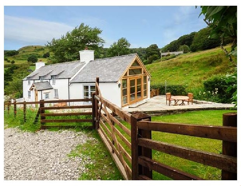 Pen Y Bont a british holiday cottage for 5 in ,