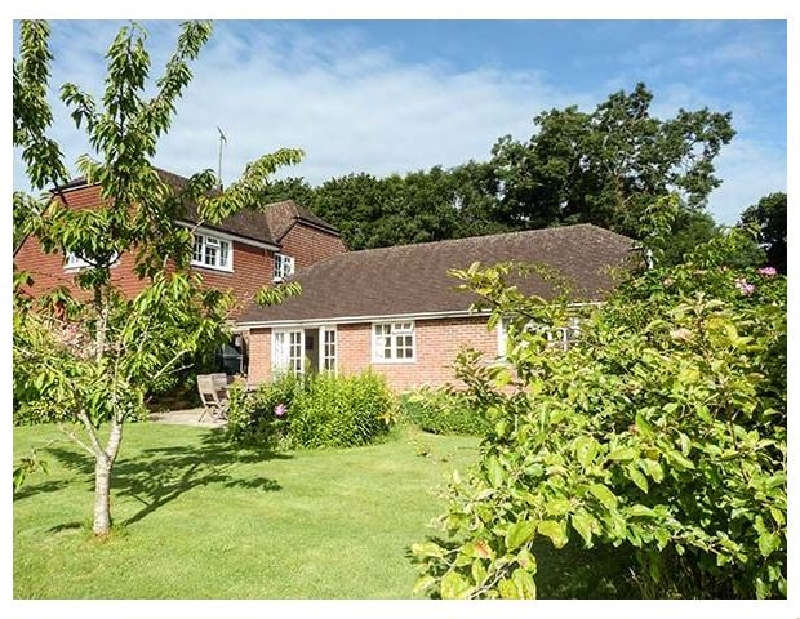 Willow Cottage a british holiday cottage for 2 in ,