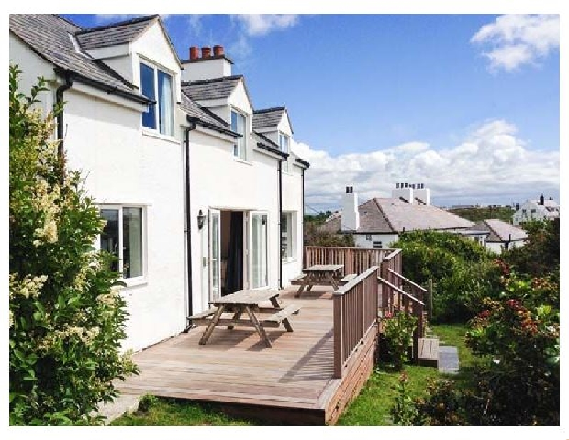 Carrog a british holiday cottage for 6 in ,