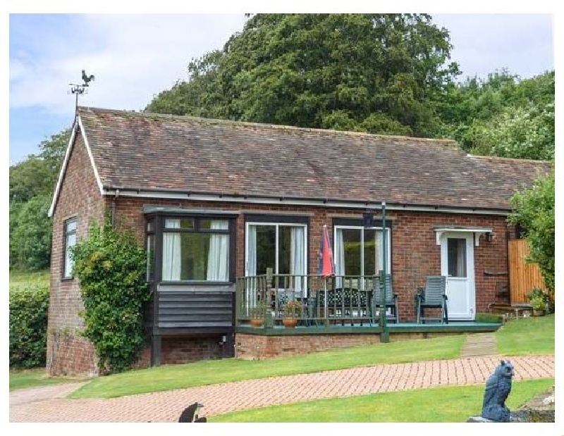 Monks Cottage a british holiday cottage for 4 in ,