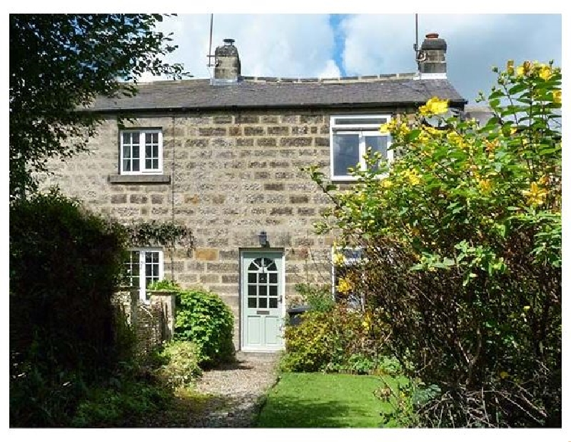 7 Scarah Bank Cottages a british holiday cottage for 2 in ,