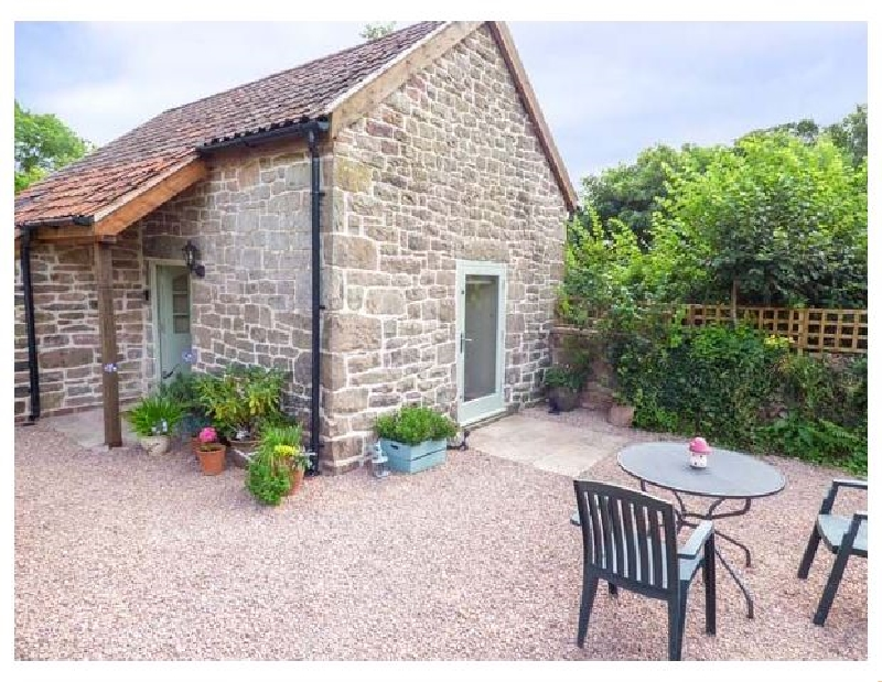 The Old Cider Mill a british holiday cottage for 2 in ,