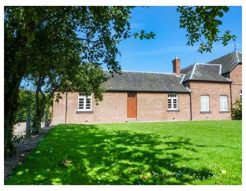 Coachman's Cottage a british holiday cottage for 2 in ,