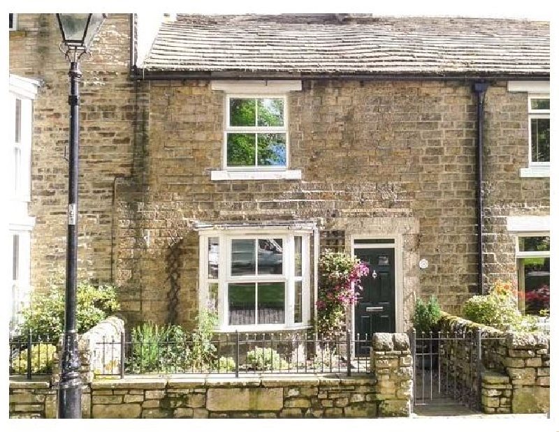 Gentiana Cottage a british holiday cottage for 4 in ,