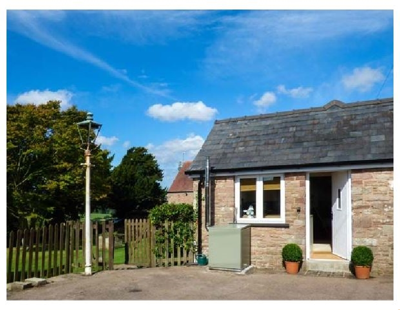 High Rising Cottage a british holiday cottage for 2 in ,