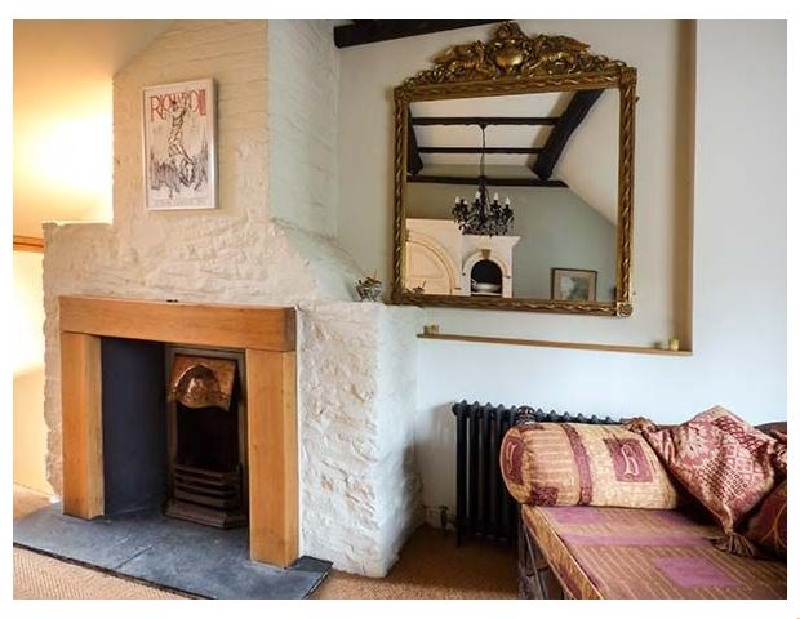 44 Old Street a british holiday cottage for 4 in ,