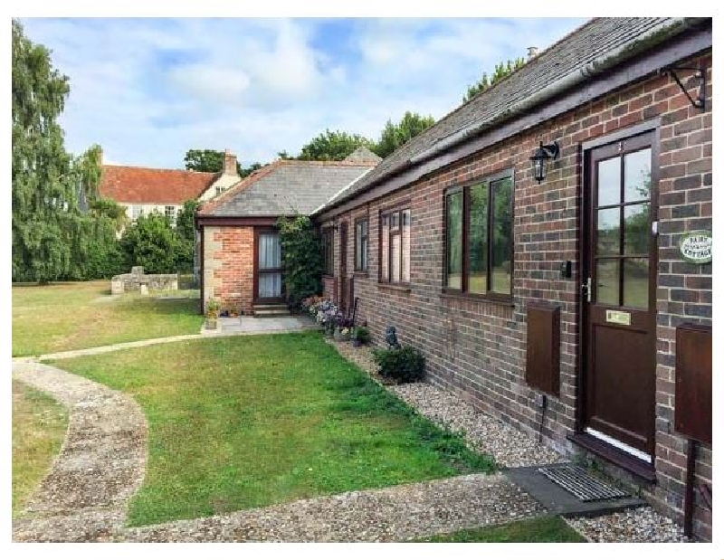 Afton Dairy Cottage a british holiday cottage for 4 in ,