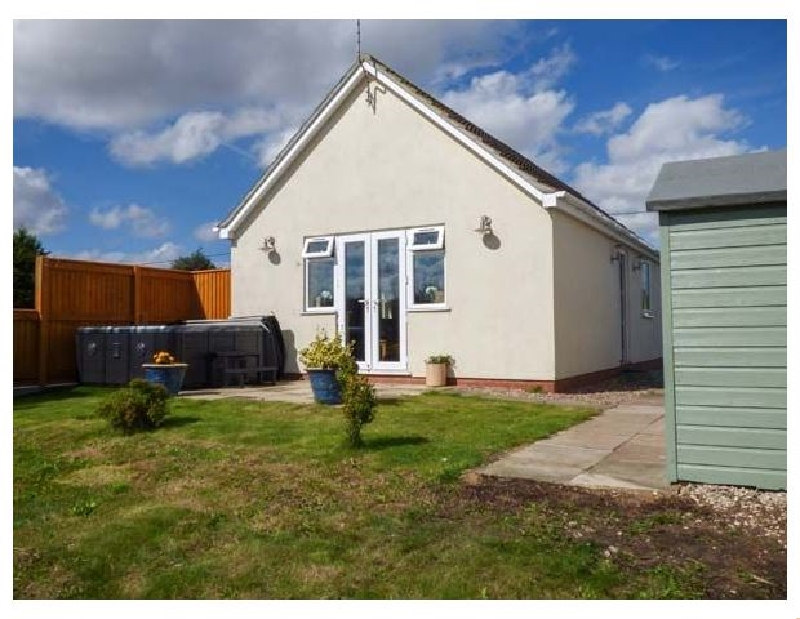 Hawthorn Cottage a british holiday cottage for 3 in ,