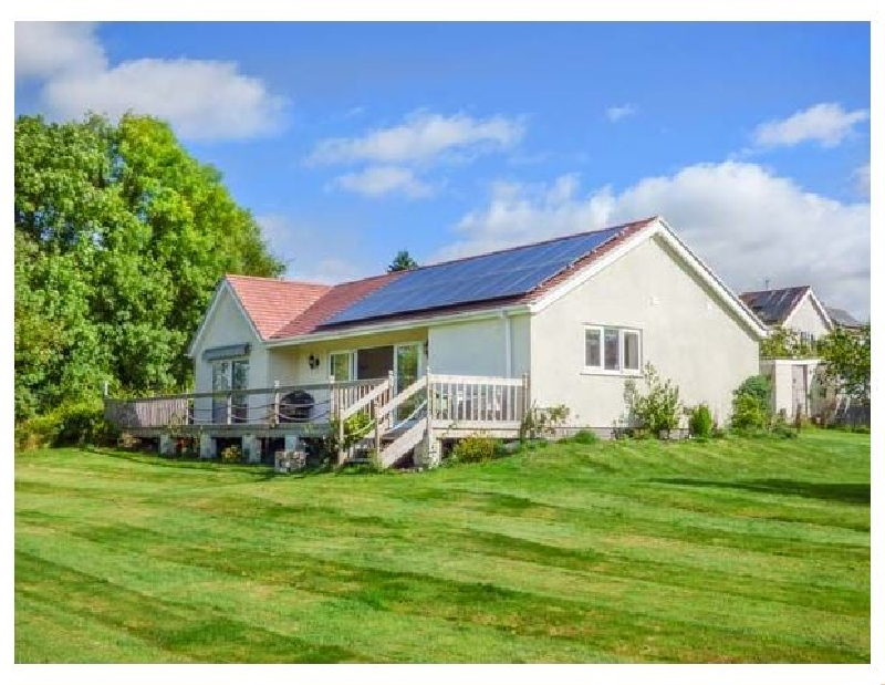 Clovermead Cottage a british holiday cottage for 4 in ,