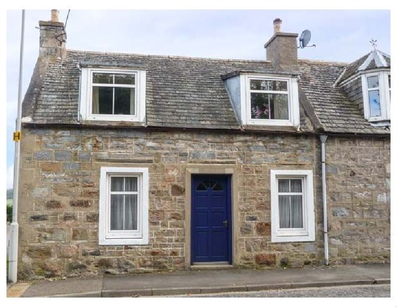 Alt na Voir a british holiday cottage for 5 in ,