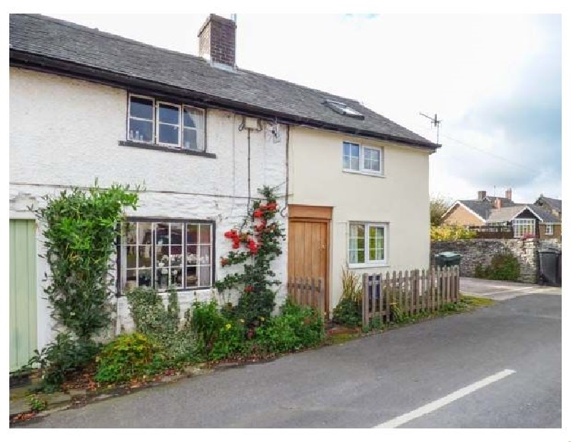 Marigold Cottage a british holiday cottage for 2 in ,