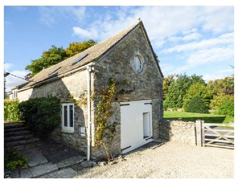 The Long Barn a british holiday cottage for 4 in ,