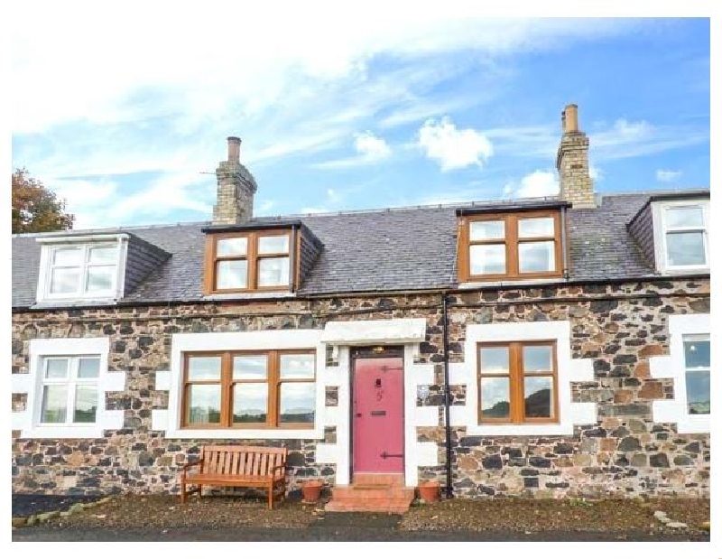 5 Falsidehill Farm Cottages a british holiday cottage for 6 in ,