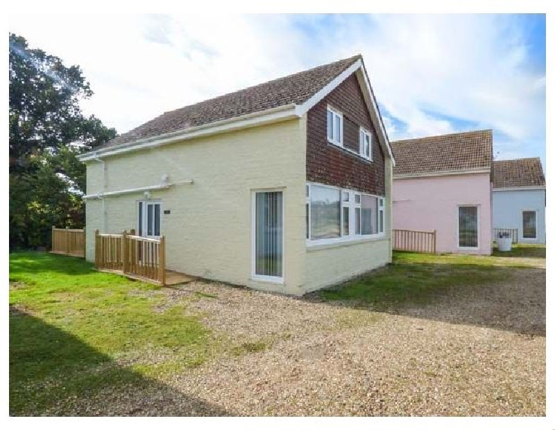 Salterns 4 a british holiday cottage for 8 in ,