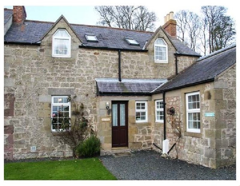 Rose Cottage a british holiday cottage for 5 in ,
