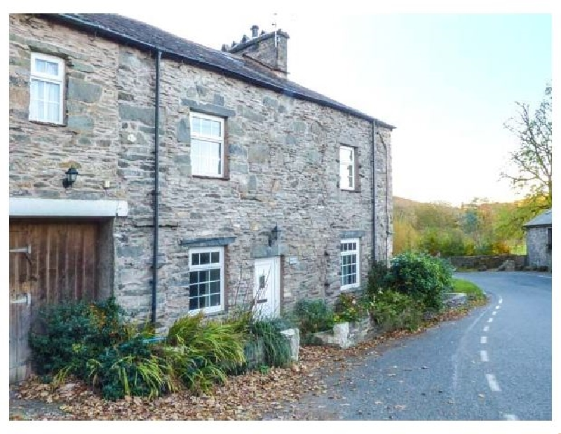 Click here for more about Duddon Cottage