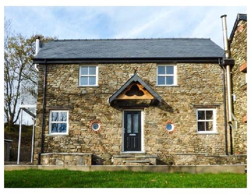 The Dairy a british holiday cottage for 8 in ,