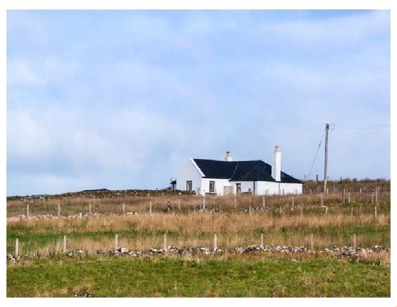Bothan Aonghais a british holiday cottage for 2 in ,