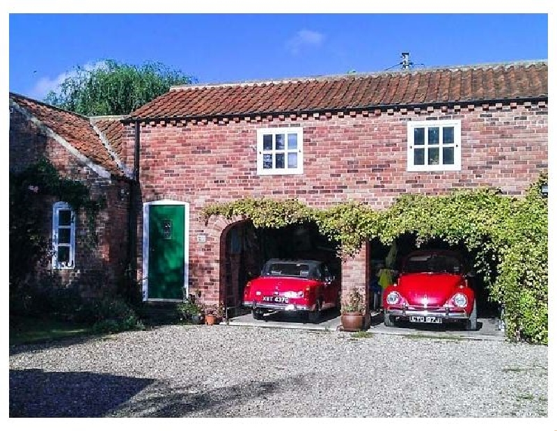 Berry Barn a british holiday cottage for 3 in ,