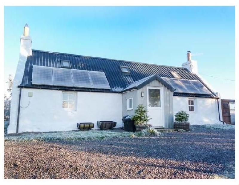 Braevaal a british holiday cottage for 4 in ,
