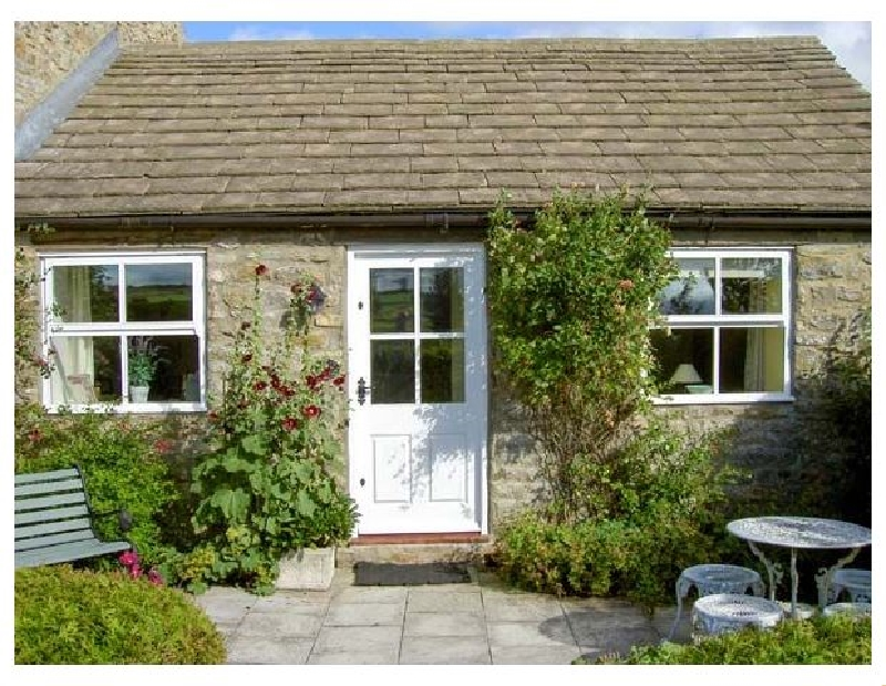 Click here for more about Curlew Cottage
